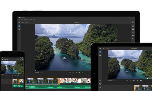 Adobe Premiere Rush: 5 immediate corrections required
