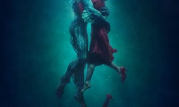 "ART OF THE CUT with Sidney Wolinsky, ACE on ""Shape of Water"""