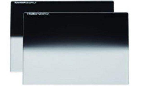 Schneider-Kreuznach announces a new line of graduated neutral density filters