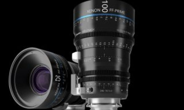 Schneider Optics is another company opening a new Burbank location