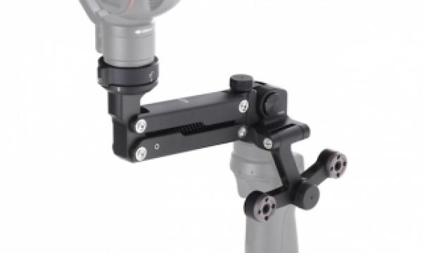 New at NAB 2016: DJI Osmo Z-Axis Stabilizer