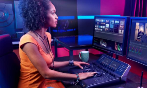 Blackmagic Design Announces NAB 2017 Roadshow