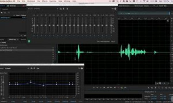 Free moviola.com course for June: EQ Fundamentals