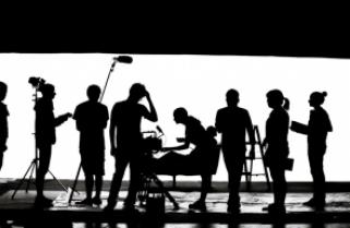Filmmaker Friday featuring Filmmaker Joseph Adams