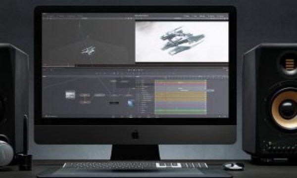 DaVinci Resolve 15 + Fusion Integration = Many Happy Editors