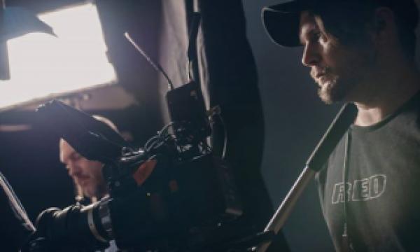Filmtools Filmmaker Friday featuring Filmmaker Evan Zissimopulos