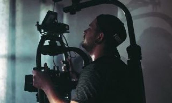 Filmmaker Friday featuring Filmmaker Justin Jones