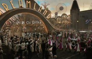 "ART OF THE CUT with editor Chris Lebenzon, ACE on ""Dumbo"""