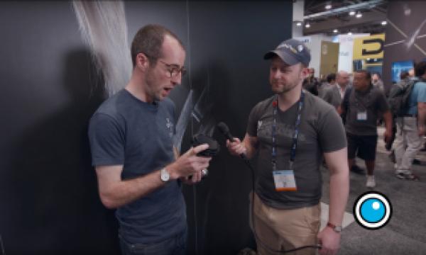 NAB 2019: Rare Re-Built Angenieux Lenses From Zero Optik