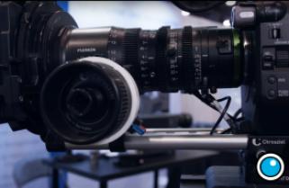 NAB 2019: Chrosziel Lens Motor for Fujinon 18-55 and 50-135mm