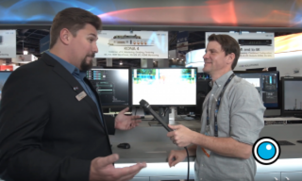 NAB 2019: AJA Video Systems Unveils Desktop Software v15.2