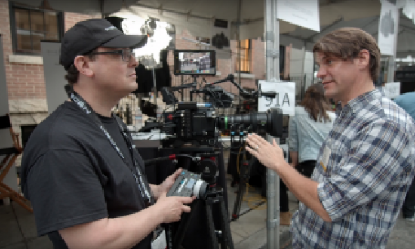 Cine Gear 2019: HEDEN Ymer-3 FIZ Wireless System