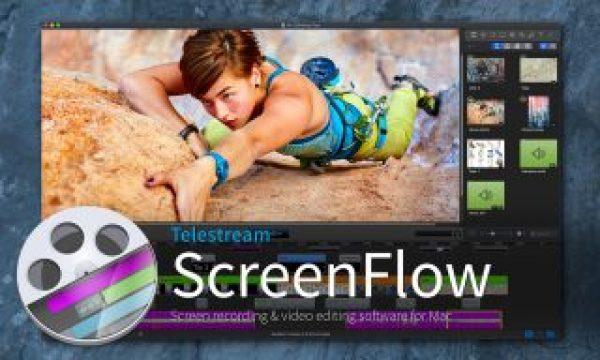 ScreenFlow 9 – In Depth