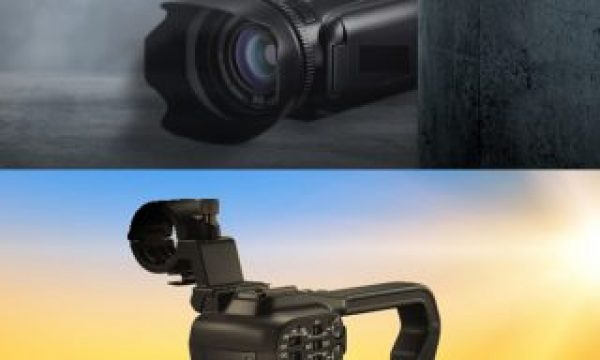 """Is your HD camera """"shy"""" in 1080p mode?"""