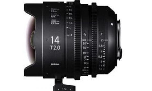 Sigma Announces New Lenses and Prices: NAB 2017 Video