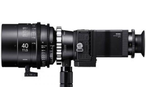 Sigma Mount Converter MC-31: use PL-Mount lenses with L-Mount cameras