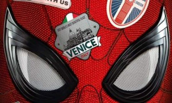 The Art of the Cut Podcast Eps. 4 (w/ Spider-Man: Far From Home Editors Dan Lebental & Leigh Folsom-Boyd)