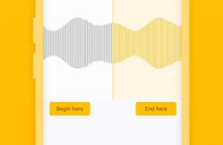 Spreaker Studio for iOS adds trimming capability