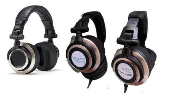 Review: Status Audio CB-1 brandable isolating headphones