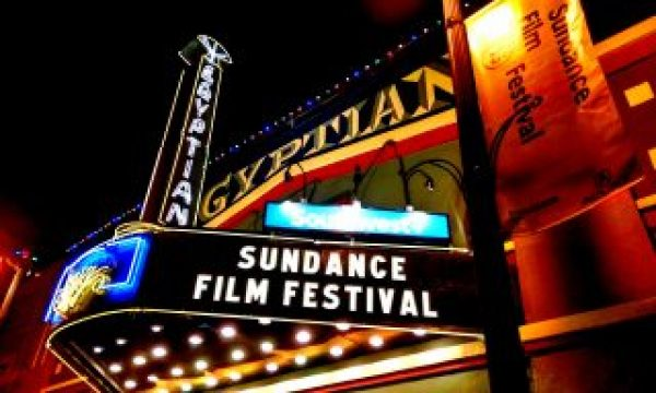 "Voices From Sundance: ""Dinner in America"" Editor Adam Carter Rehmeier"