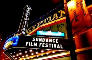 "Art of the Cut's ""Voices from Sundance"" podcast episode 5"