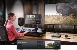Teranex Mini 8K invites you to make your own DreamColor monitor