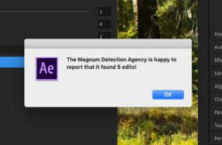 REVIEW – Magnum 3 for After Effects