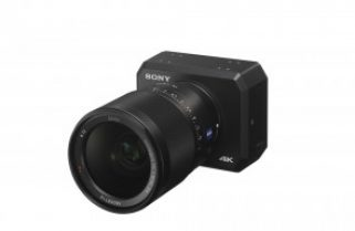 Sony Introduces UMC-S3C A Compact 4K Camera