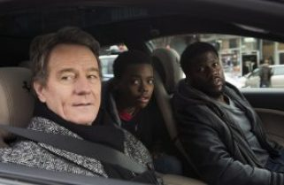 """ART OF THE CUT with Naomi Geraghty, editor of """"The Upside"""""""