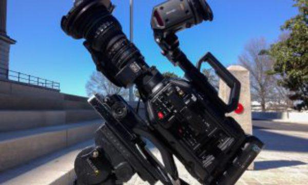 A Look At The Blackmagic Design URSA Broadcast | A Camera Review