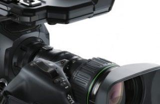 Blackmagic Extends Lens Mount Options for USRA Mini