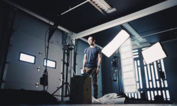 Filmmaker Friday with Filmmaker Barry Cheong