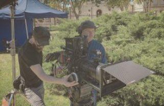 Filmmaker Friday Featuring Filmmaker Brian Aichlmayr