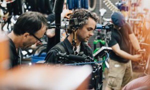 Filmtools Filmmaker Friday featuring Filmmaker Cameron Trejo