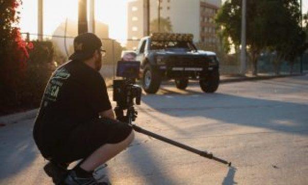 Filmmaker Friday Featuring Bryant Lambert