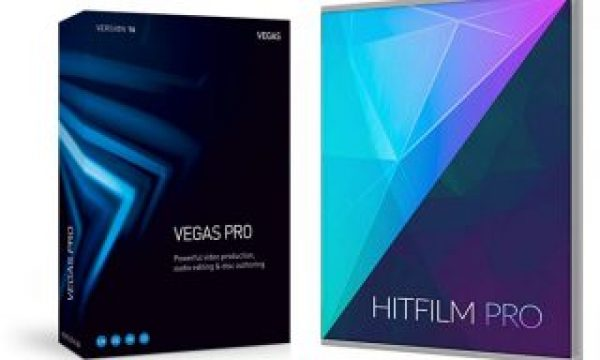 VEGAS POST: a new video editing suite for editors and VFX artists arrives in 2019