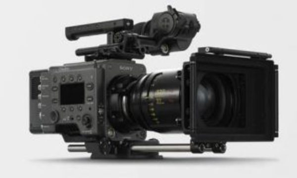 NAB 2018: The Sony VENICE Full-Frame Camera