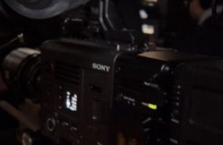 NAB 2018: The Sony VENICE Full-Frame Camera