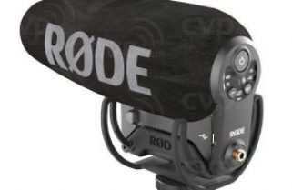 Review: RØDE improves VideoMic Pro+ with several new features