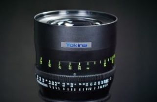 Quick Look: Tokina Cinema Vista 50mm T1.5