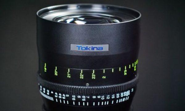 Quick Look: Tokina Cinema Vista 50mm T1.5