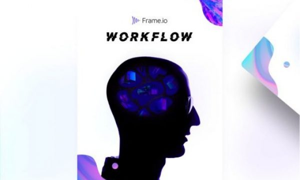 The Frame.io Ultimate Workflow Guide is now online