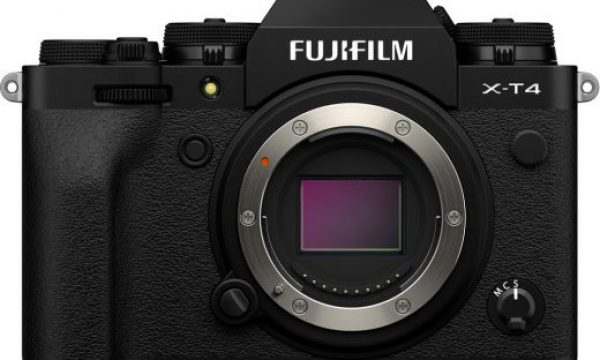 Fujifilm X-T4 video/audio features go almost all the way
