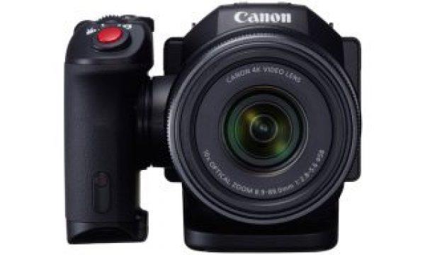 NAB 2015: Canon's NEW 4K Camera XC10