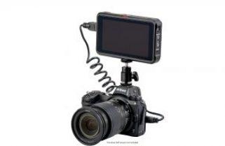 Nikon Z7 and Z6 Get Atomos ProRes RAW Recording