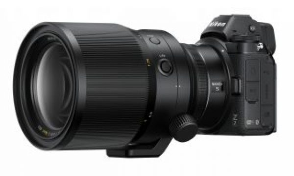 Nikon Releases Their Fastest Lens: The Nikkor Z 58mm f/0.95 S NOCT