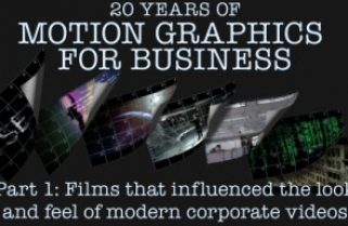 Motion Graphics for Business – Part 1: Inspirational Films