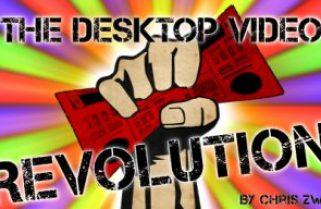 The Desktop Video Revolution – Part 3