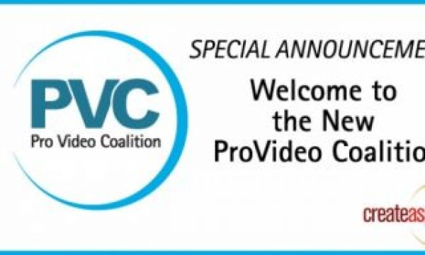 Welcome to the New ProVideo Coalition