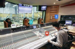 Google Takes You Inside Abbey Road Studios